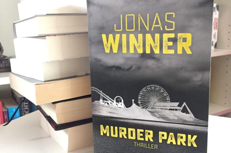 Murder Park von Jonas Winner