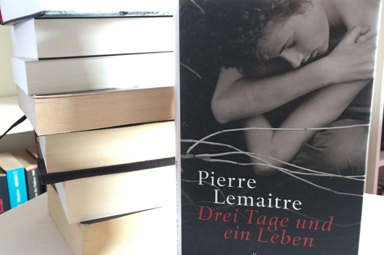 Drei Tage und ein Leben von Pierre Lemaitre