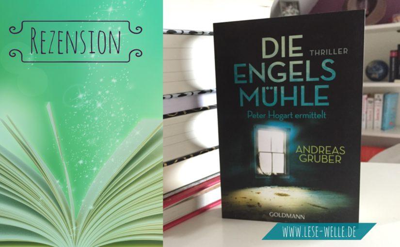 Die Engelsmühle von Andreas Gruber