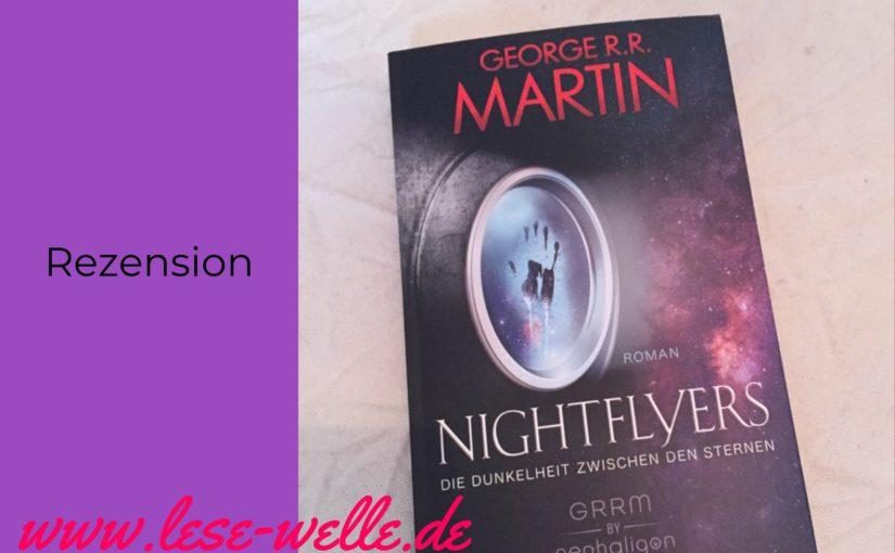Nightflyers von George R.R. Martin