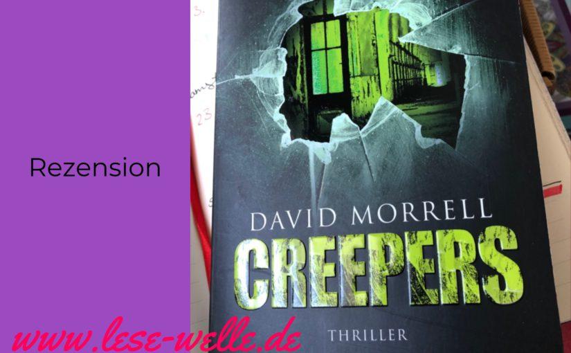 Creepers von David Morrell