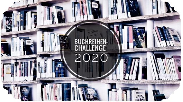 Reihenchallenge 2020