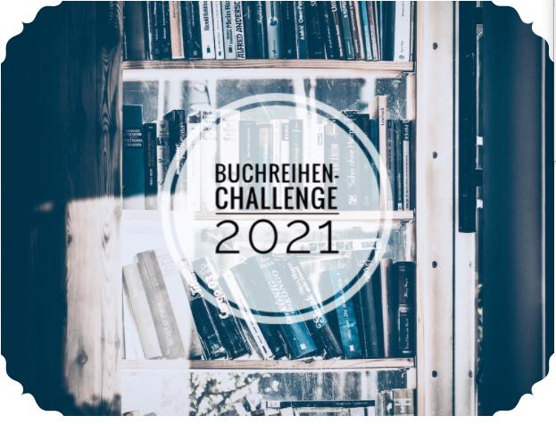 Buchreihenchallenge 2021