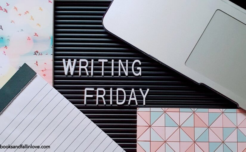 [Aktion] Writing Friday: Angst